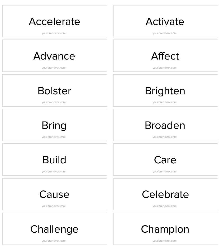 powerful action verbs to kickstart your mission statement action verbs png