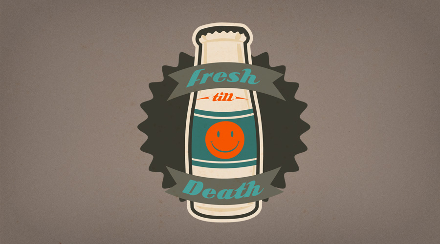 Fresh till Death #3