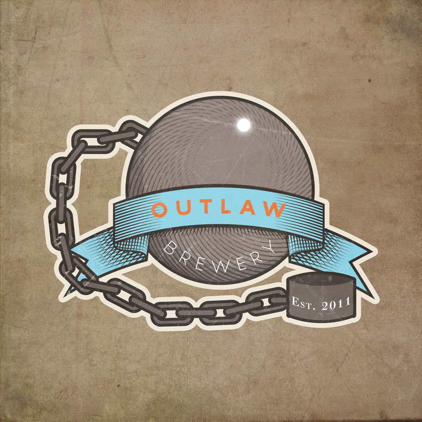 Outlaw Brewery #1