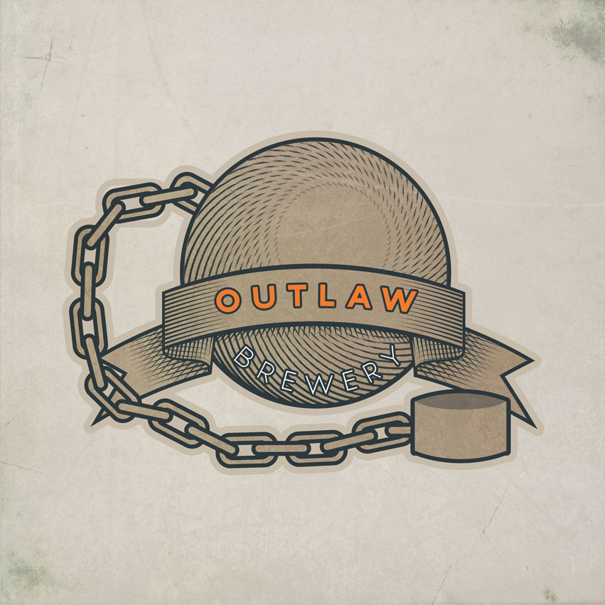 Outlaw Brewery #2