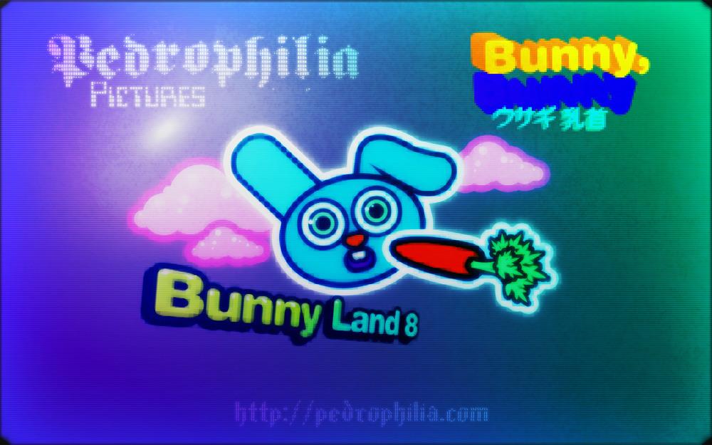 Bunny Land 8