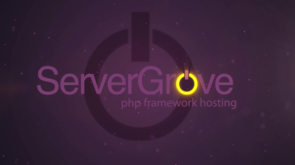 ServerGrove Bumper