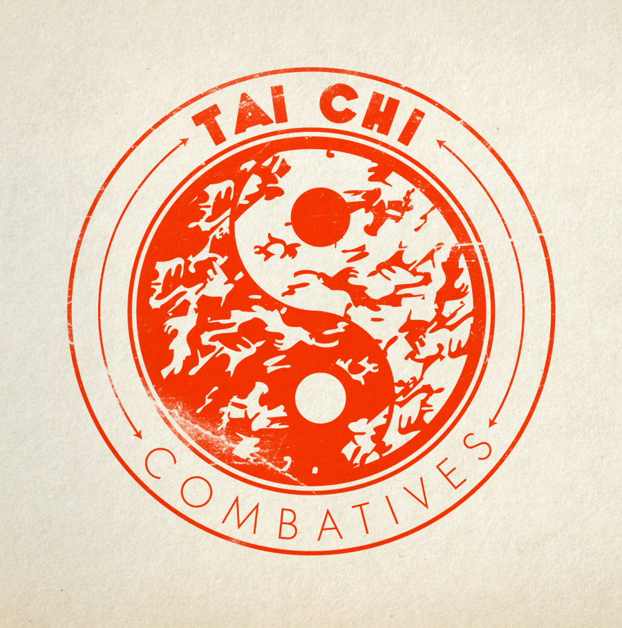 Tai Chi Combatives