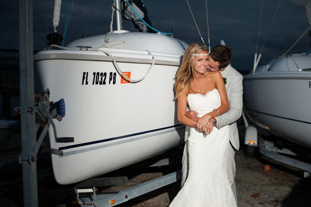 Waterside Wedding Photography