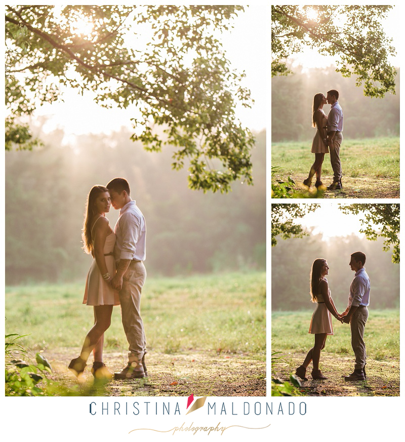 St petersburg engagement photographer