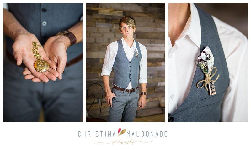 St petersburg wedding groom