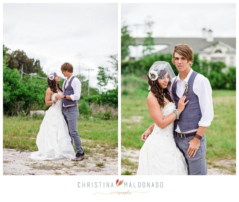 tampa bay premier wedding photographer