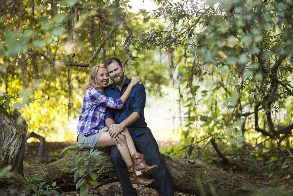 sawgrass lake couples photography