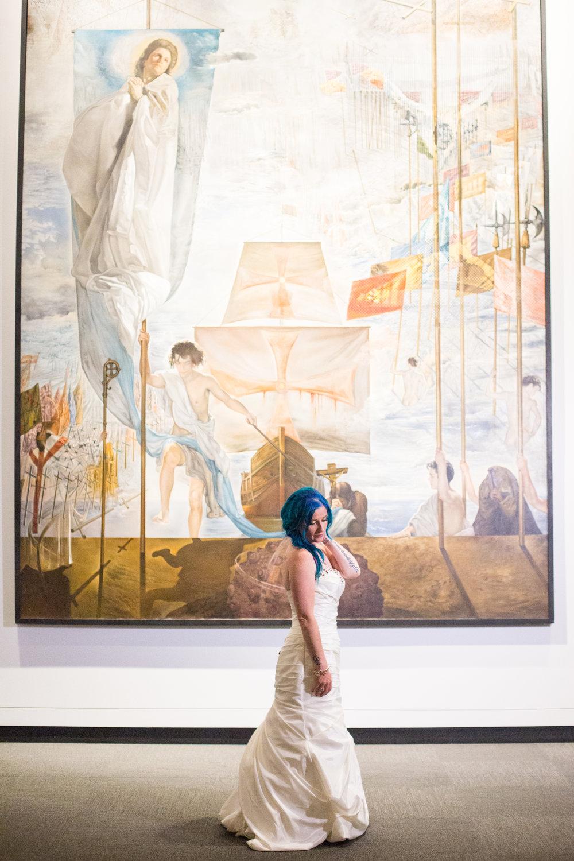 Salvador Dali Museum Wedding, St Petersburg Wedding Photogapher Christina Maldonado Photography (545 of 883).jpg