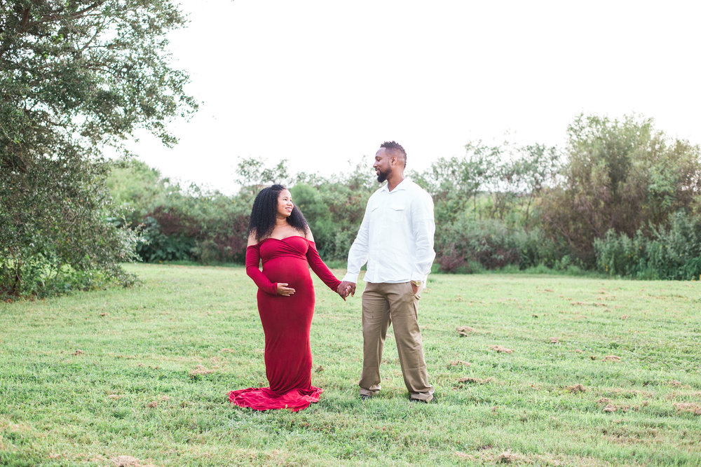 Maternity shoot, st pete FL