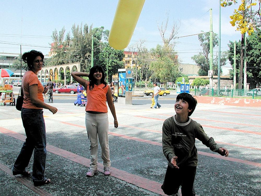 Guadalajara, Jalisco 2006