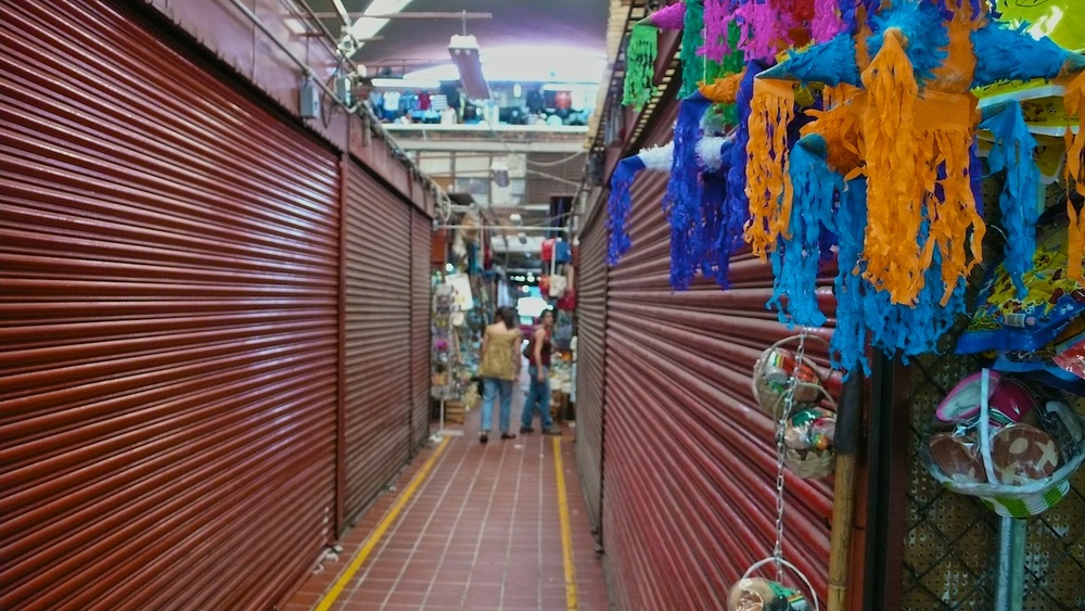 Guadalajara, Jalisco 2007