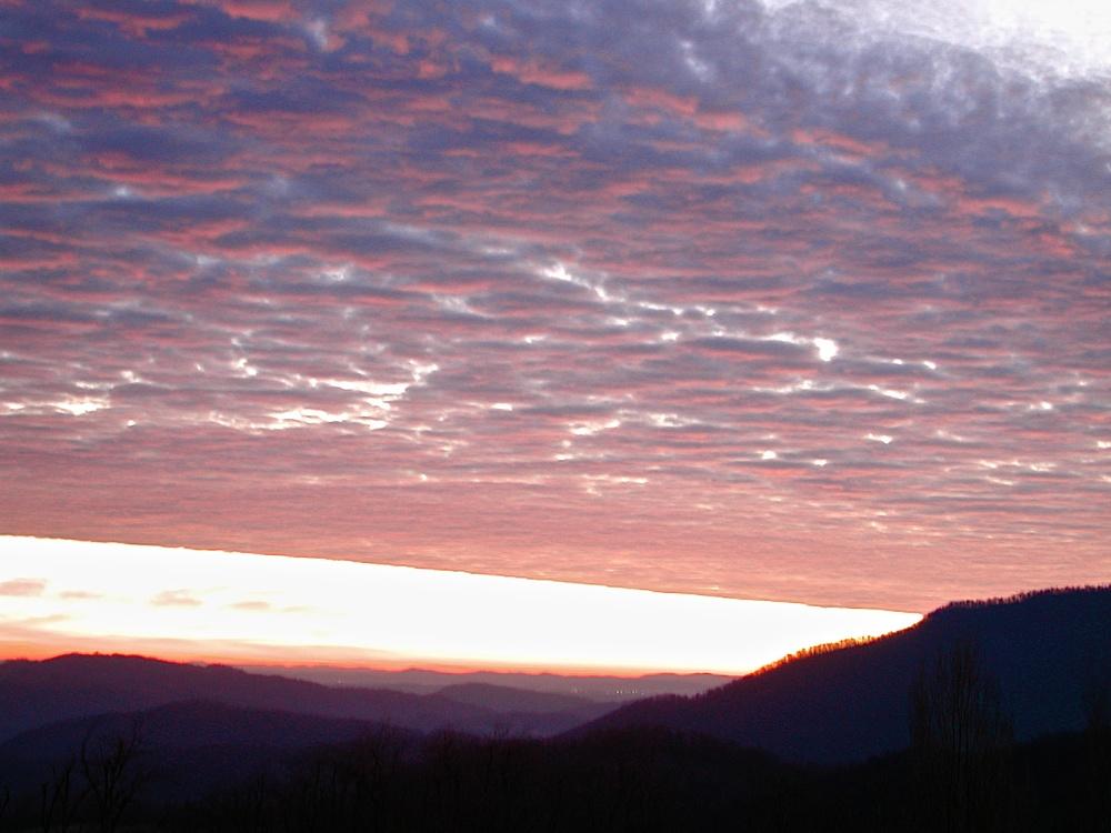Independence, Virginia 2001