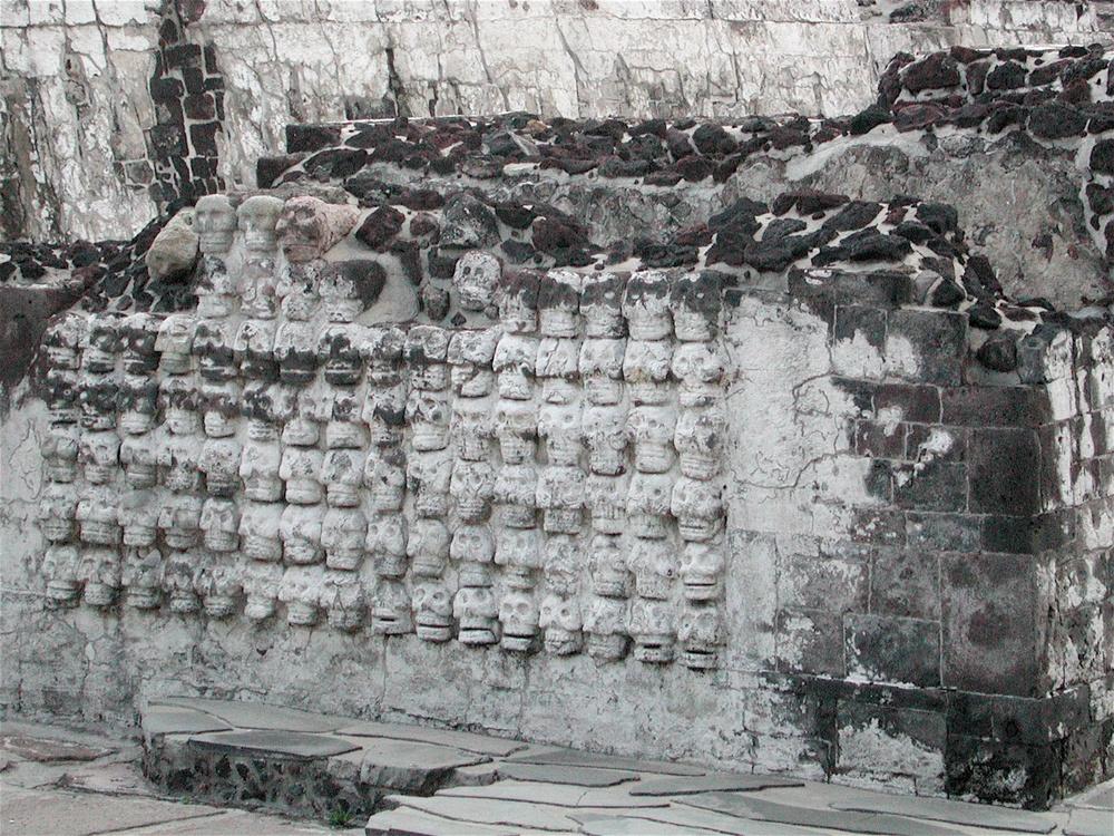 Mexico City, Mexico 2002