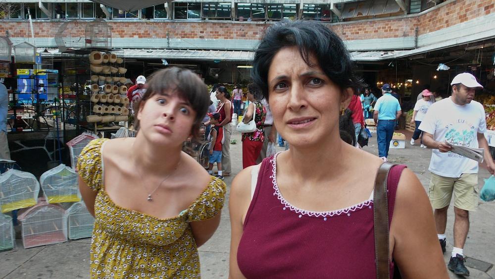 Mercado  (2007)
