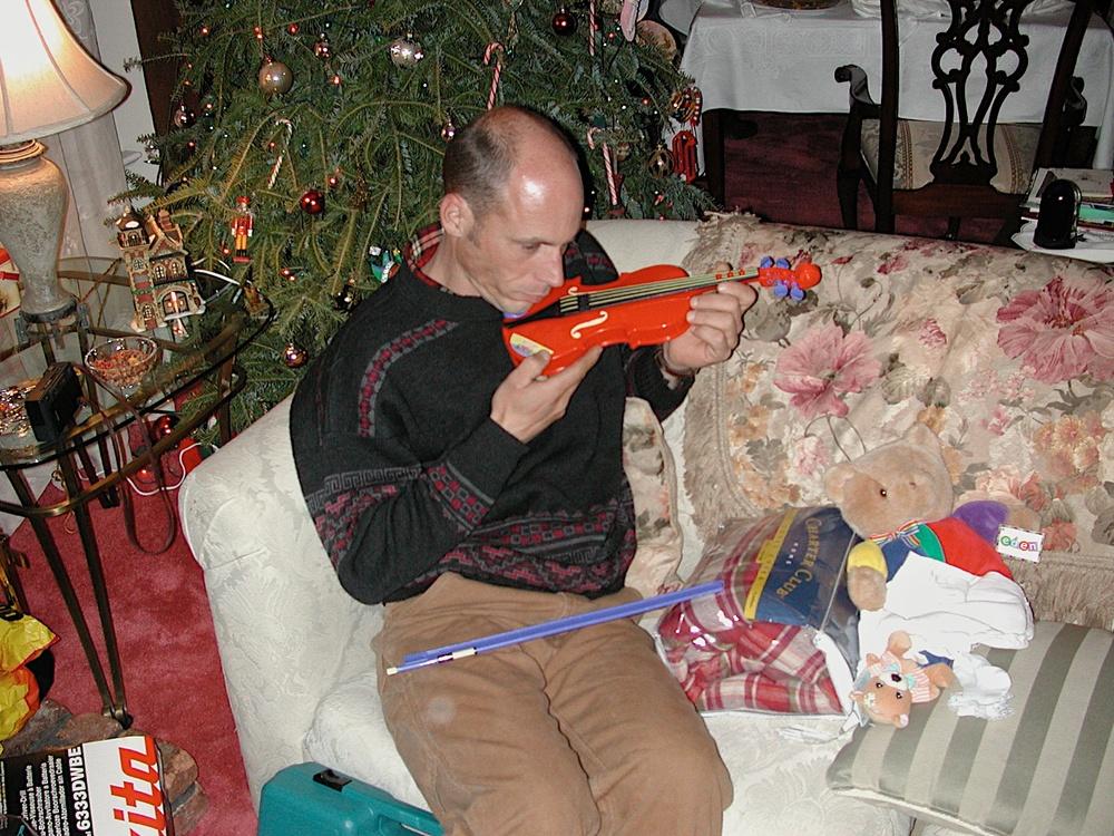 Christmas  (2000)