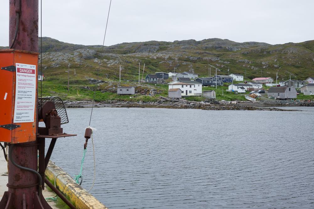 Goose Cove, Newfoundland 2016