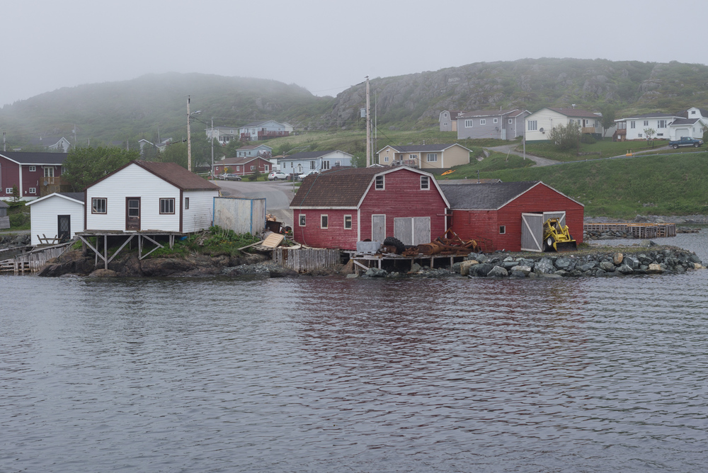 St. Anthony, Newfoundland 2016