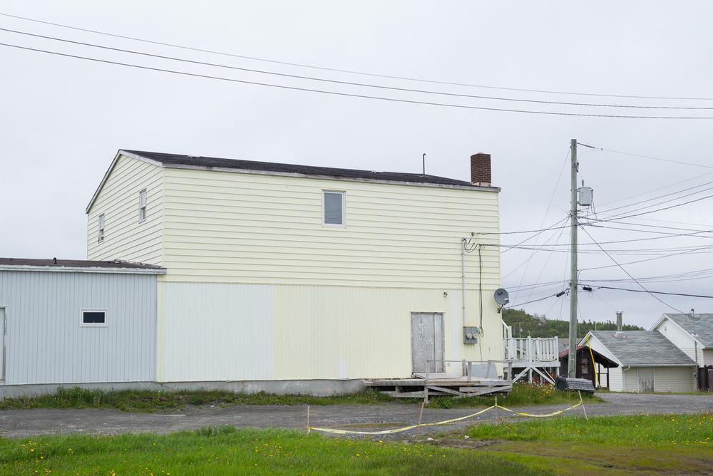 July 5. St. Anthony, Newfoundland 2016