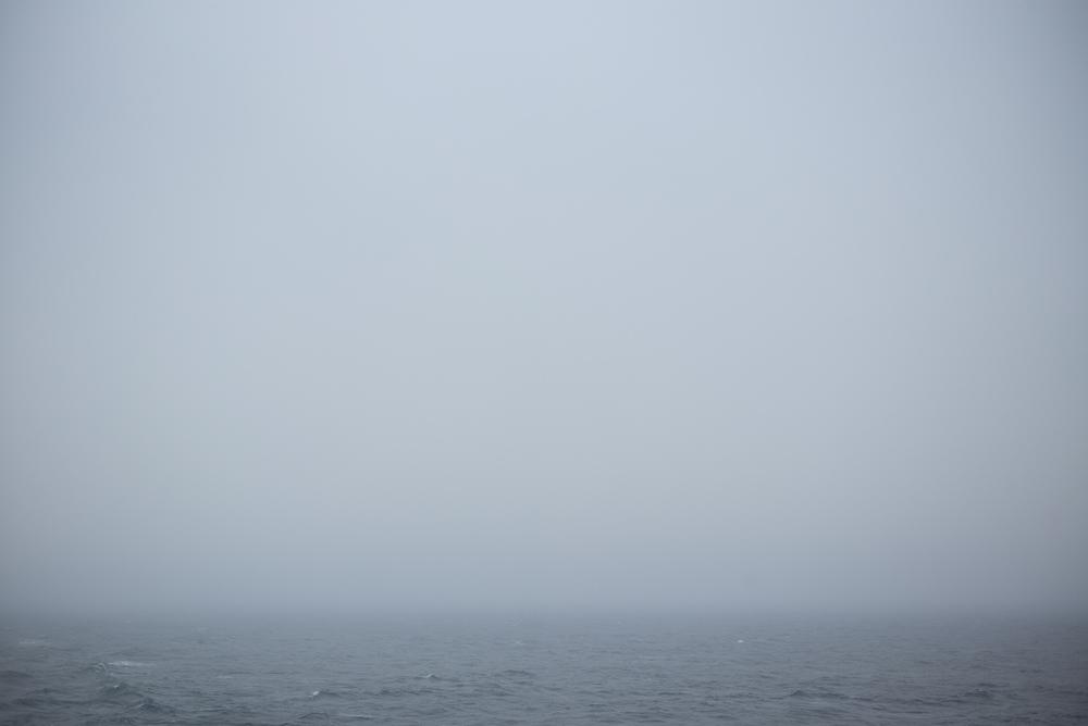 Atlantic Ocean, between Newfoundland and Nova Scotia 2016