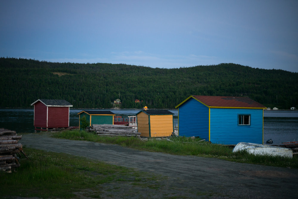 King's Point, Newfoundland 2016
