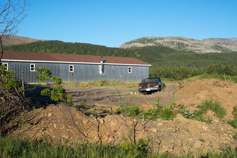 Trout River, Newfoundland 2016