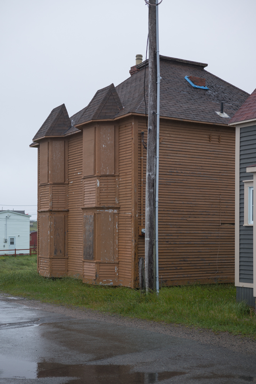 Bonavista, Newfoundland 2016