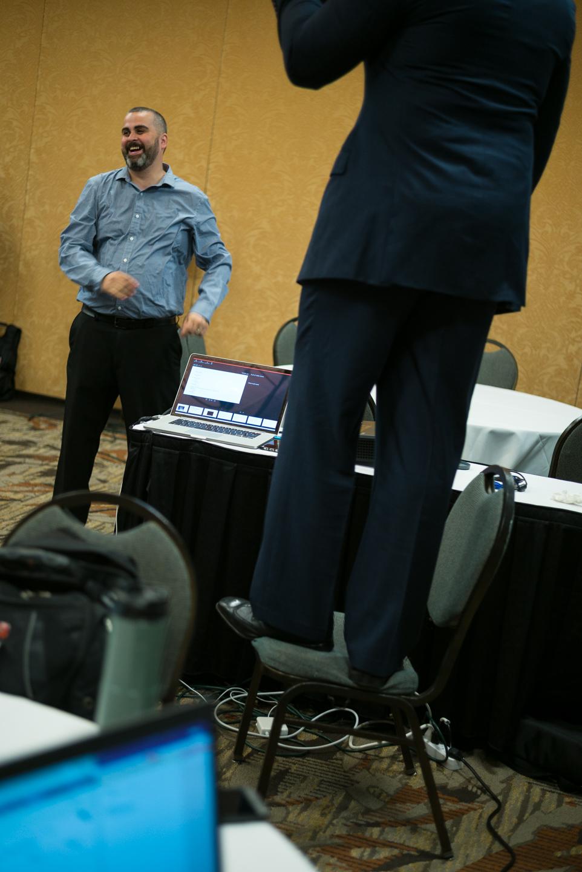 DevCon 2017, Spokane, WA