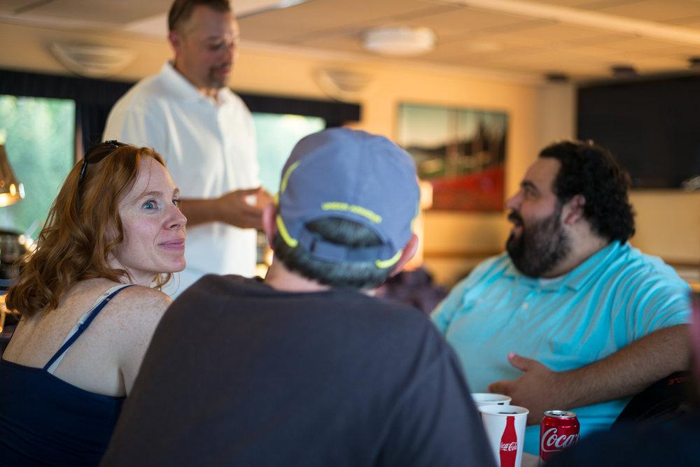 DevCon 2017, Coeur d'Alene, Idaho