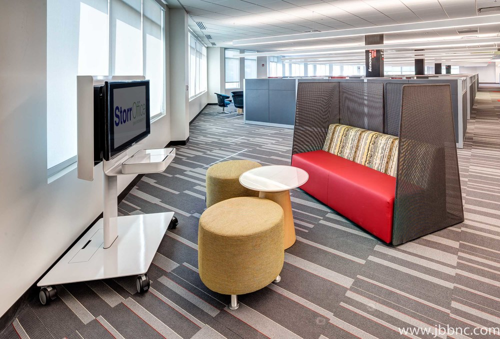 Storr Office Furniture Raleigh