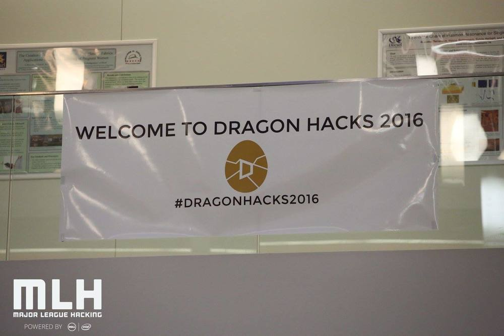 Welcome to Dragon Hacks 2016