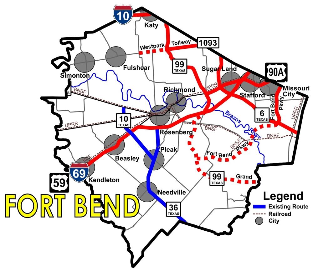 Fort Bend