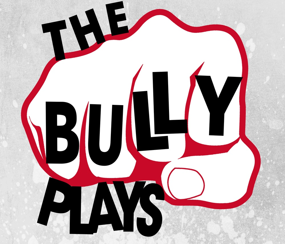 The Bully Plays poster.jpg