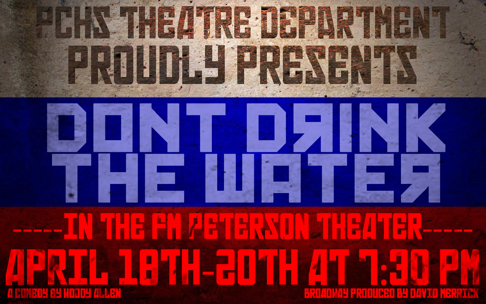 Don't Drink the Water - flag poster.jpg