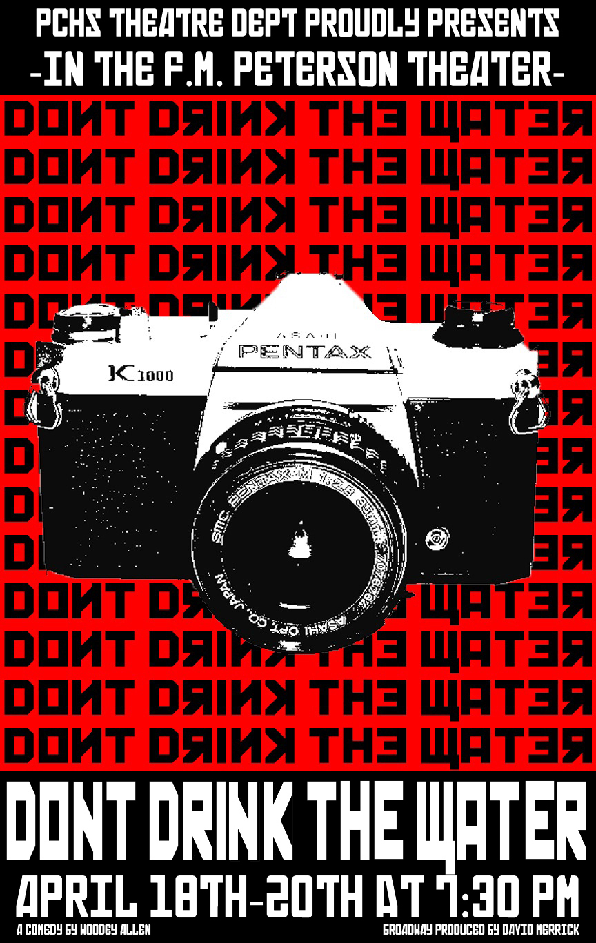 Don't Drink the Water - camera poster.jpg