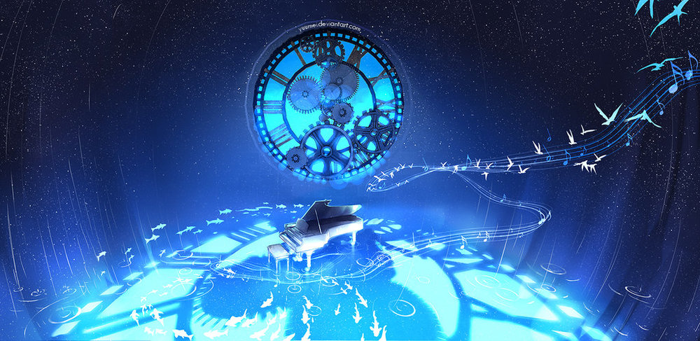 Image Credit: yuumei.deviantart.com