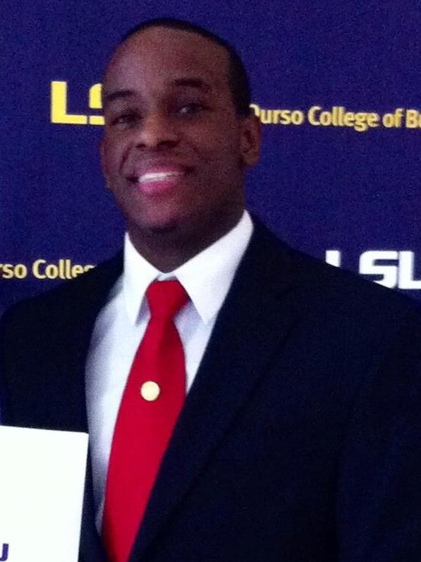 Keith T. Representative Louisiana State University Ties To The South:Livonia, Louisiana Code: Keith T.
