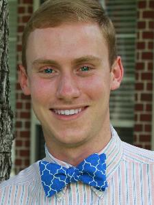 Luke S. Representative Vanderbilt University Ties To The South:Houston Texas Favorite Tie:The Cornelius Code: Luke S.