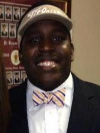 Nick O. Representative Louisiana State University Ties To The South: Baton Rouge, LA Favorite Tie: The Oak Code: Nick O