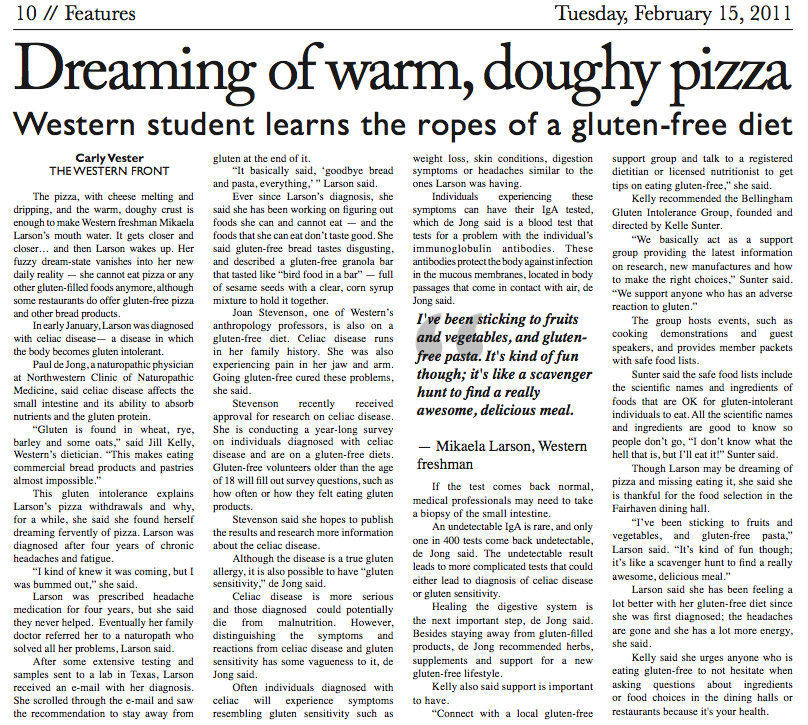 Dreaming of warm, doughy pizza