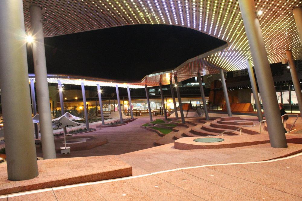 Yagan Square, Perth