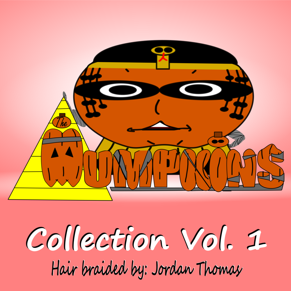 The Mumpkins Collection (Cleo's Cover)