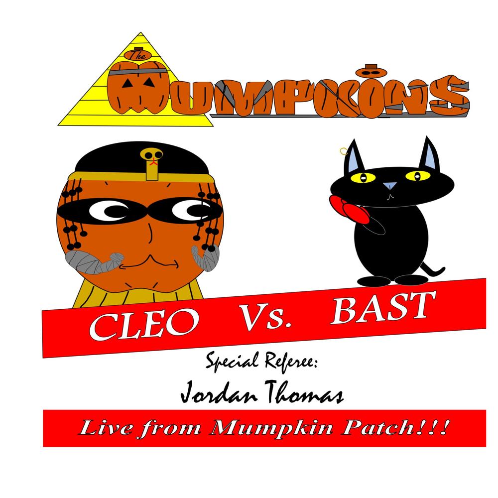 Cleo vs. Bast