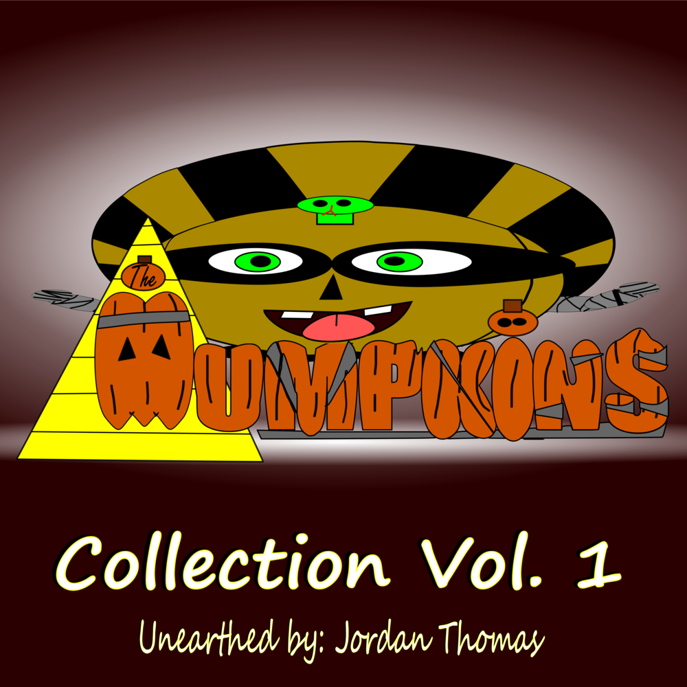The Mumpkins Collection