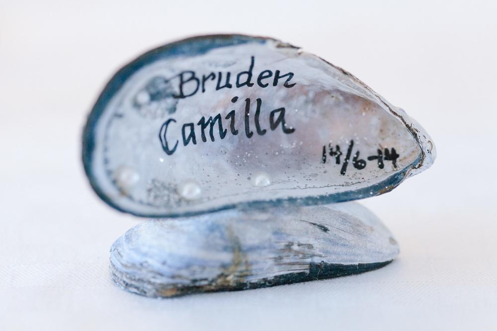 Camilla & Henrik