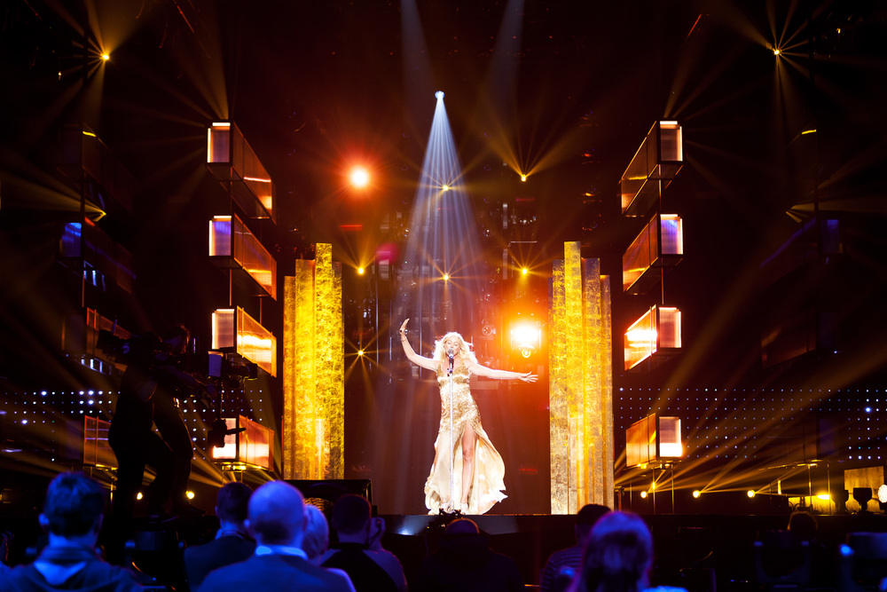 Jessica Andersson, Melodifestivalen 2015