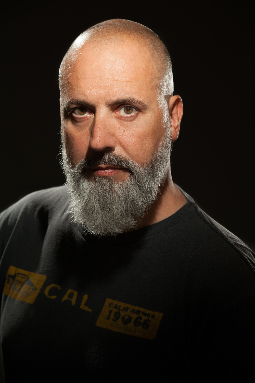 Roberto Laghi, pressbild