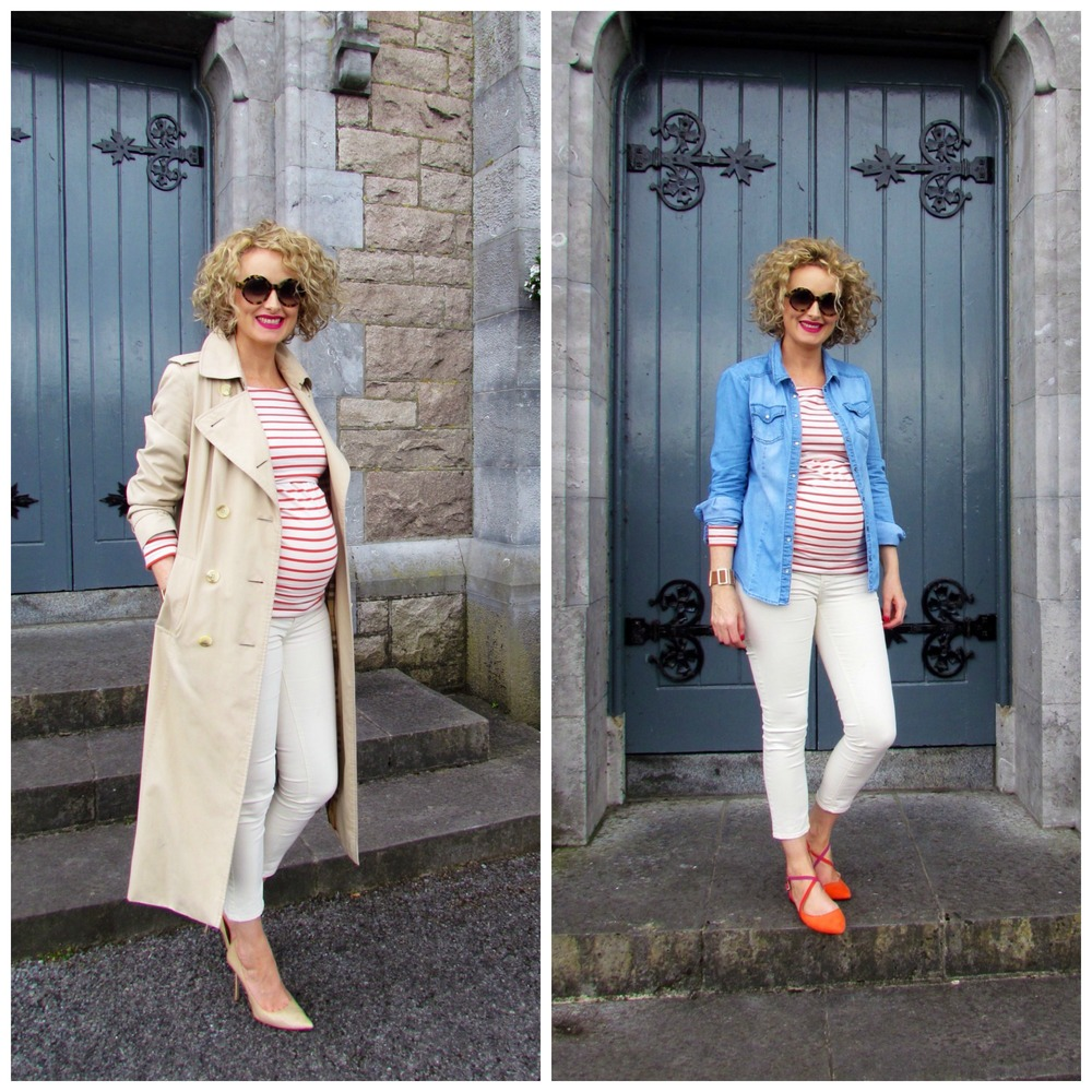 f7a95094b6eff Maternity Style — ORLA SHERIDAN | PERSONAL STYLIST & SHOPPER IRELAND