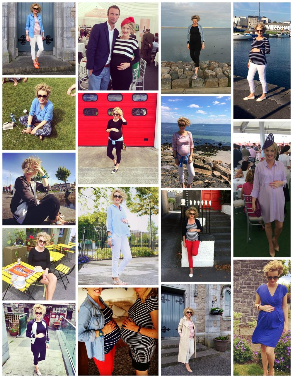Maternity Wardrobe | Personal Stylist Ireland