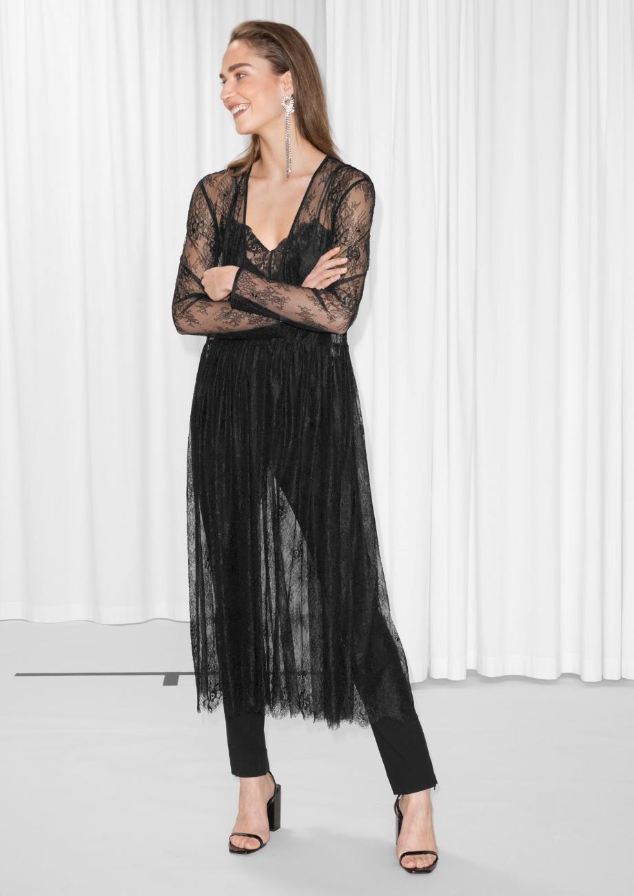 Lace Dress €99